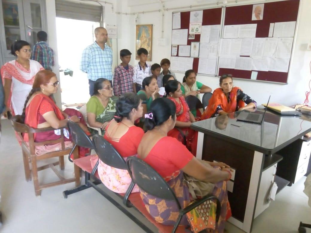 Kaivalya Foundation Gujarat