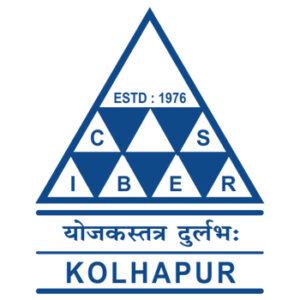 CSIBER Kolhapur