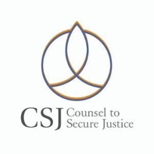 Counsel to Secure Justice final