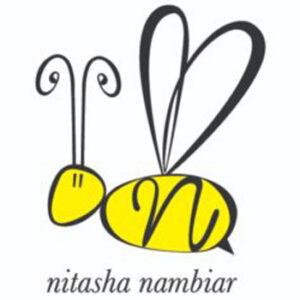 Nitasha Nambiar