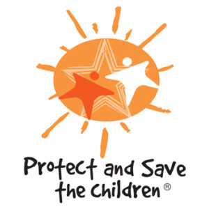 Protect and Save children