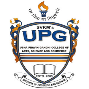Usha Pravin Gandhi College of Art Science and Commerce